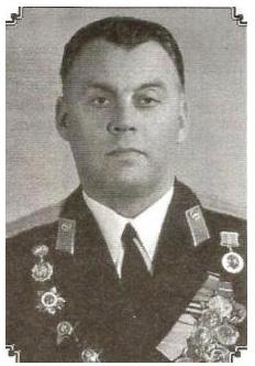 Романец Анатолий Иванович
