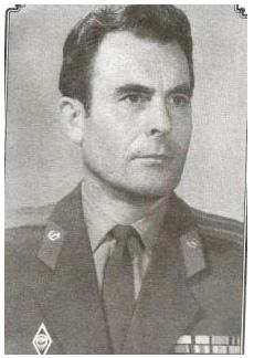 Марьяненко Иван Максимович