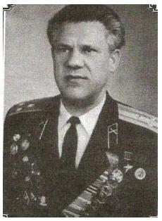 Ворончук Андрей Яковлевич