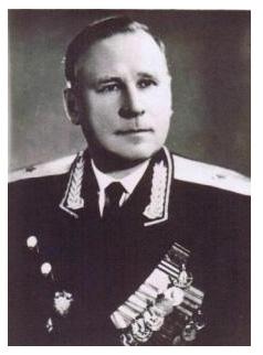 Кибардин Борис Михайлович